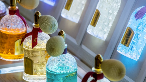 Argon Consulting uses Sigfox IoT technology to accelerate Guerlain's supply flows