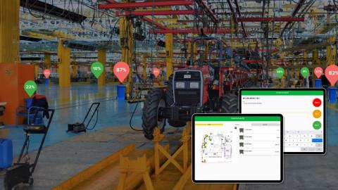 Sigfox 0G & Sensoneo: IoT solution automating waste logistics in manufacturing